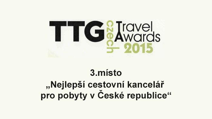 Nejlepší cestovní kancelář pro pobyty v České republice